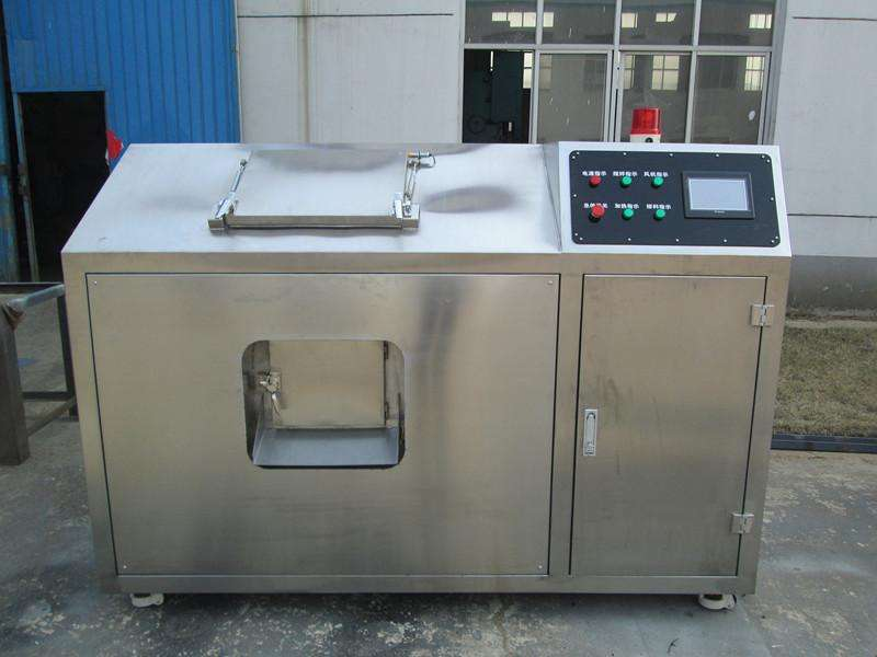 300kg餐厨垃圾制肥机